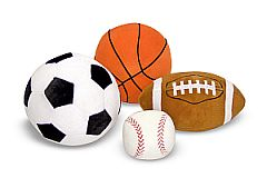 clean christian humor, sports in the bible